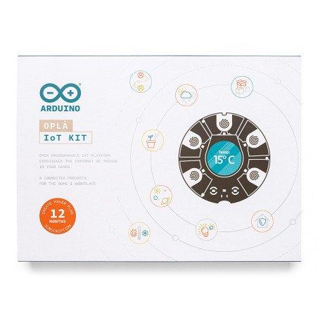 OPLA IoT Starter Kit - Arduino AKX00026