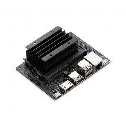 Nvidia Jetson Nano - ARM Cortex A57 4x 1,43 GHz, Nvidia Maxwell
