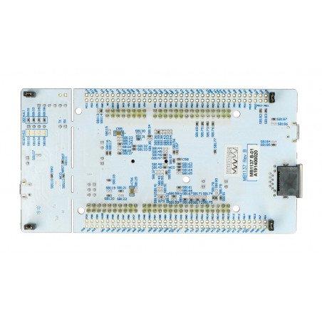 STM32 NUCLEO-F207ZG - STM32F207ZGT6 ARM Cortex M3