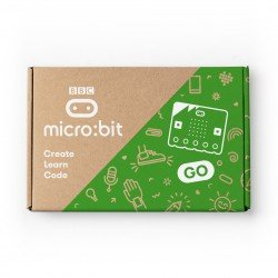 BBC micro:bit 2 GO -...