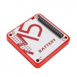 M5Stack Core Battery - battery hat - 750 mAh