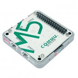 COMMU Module Extend RS485/TTL CAN/I2C Port - modules for M5Stack