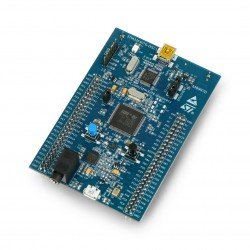 STM32F407G-DISC1 - Discovery - STM32F4DISCOVERY