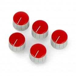 Potentiometer knob GS18...