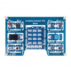 Grove - Arduino Sensor Kit...