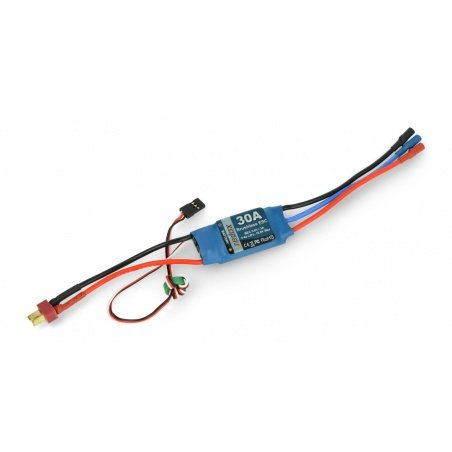 Brushless motor controller (BLDC) Redox 30A