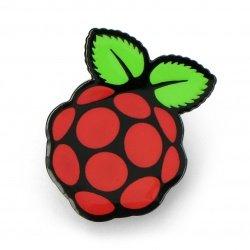 Raspberry Pi Pin Badge 30 mm