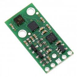AltIMU-10 v3 gyroscope,...