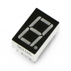 Eight-segment display -...