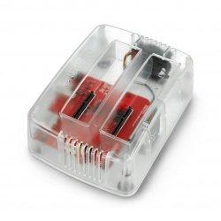 Odroid HC4 - Amlogic S905X3 Quad-Core 1.8GHz + 4GB RAM + OLED