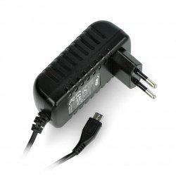 Power supply microUSB Akyga...