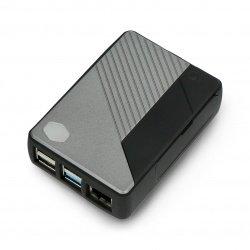 Case for Raspberry Pi 4B - Cooler Master Pi Case 40