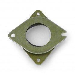 Vibration damper for NEMA17 stepper motor