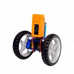 BALA-C - balancing robot...