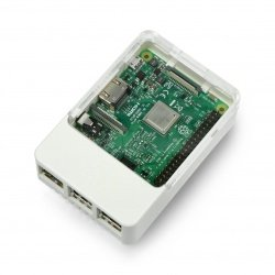 Case Raspberry Pi Model...
