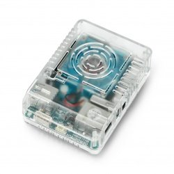 Case for Odroid Xu4 -...