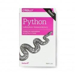 Python. Leksykon...