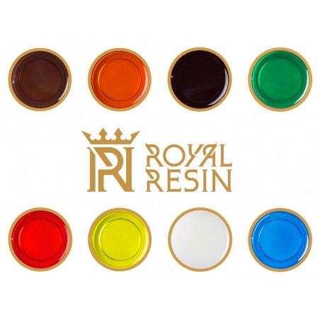 Dye for epoxy resin Royal Resin - transparent liquid - 15 ml -