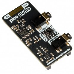 Pico Audio Pack - line - out and headphone amp