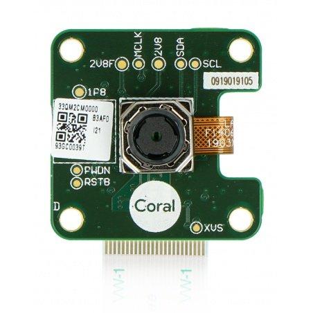 Google Coral Camera - G840-00180-01 5MPx 2582x1933px