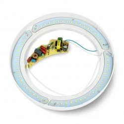 Matrix 60 diodes LED SMD -...