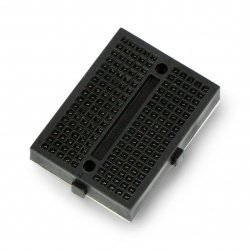 Breadboard - 170 holes black