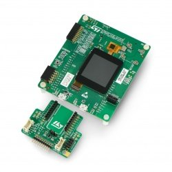 STM32F7 Discovery -...