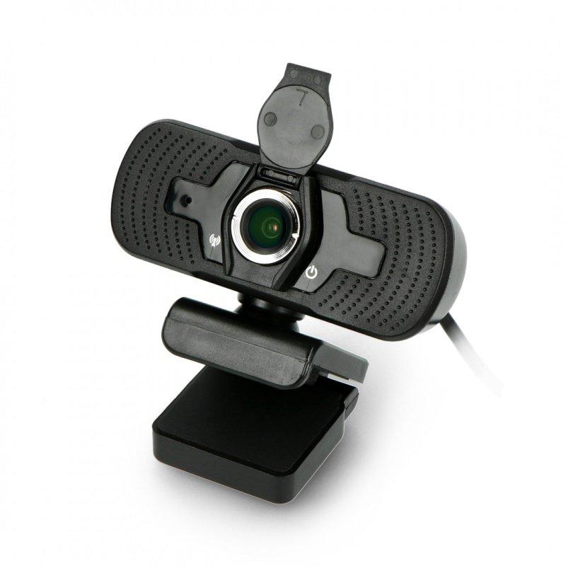 Webcam Rebel KOM1056