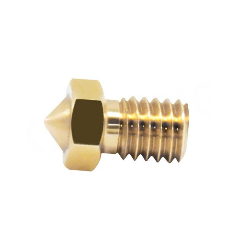 Nozzle 0,4mm to E3D - filament 1,75mm