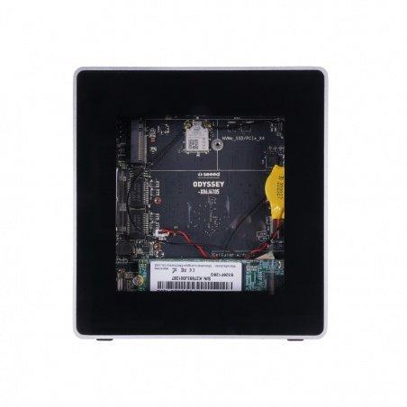 Re_computer case - for minicomputers - gray - Seeedstudio