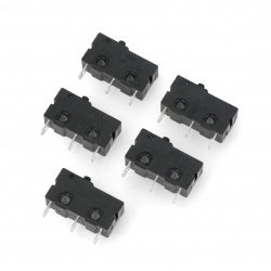 Limit switch mini - WK607-...