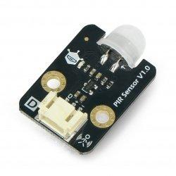 DFRobot Gravity - mini PIR motion detector