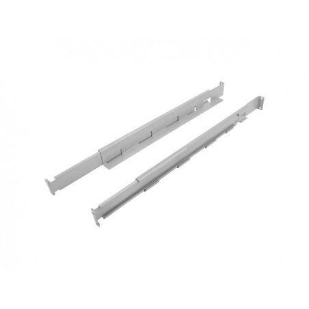 """Rack 19 """"mounting rails for Armac Rack 19'' UPS"""