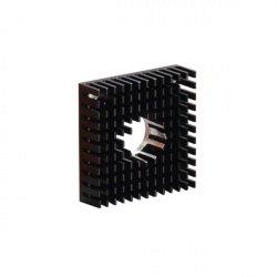 Cooling block - heat sink for NEMA 17 engine