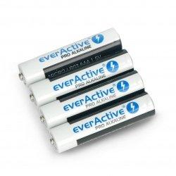 EverActive Pro AAA (R3...