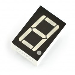 Eight-segment display x1 -...