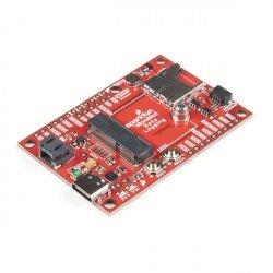 SparkFun MicroMod Data Logging Carrier Board - DEV-16829