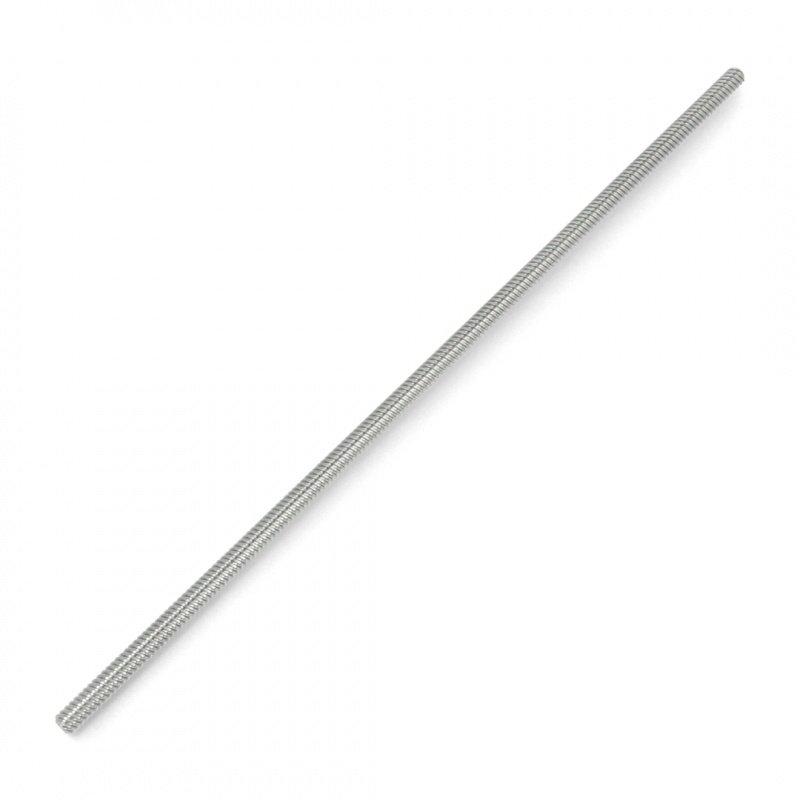 Lead screw 8mm - length 350mm
