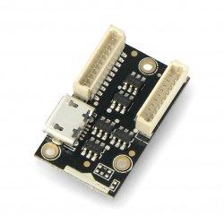 Extension Board - WisBlock IO - Rak Wireless RAK5804