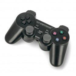 Gamepad Gladiator Esperanza EGG108K - black