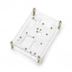 Case for WisBlock series modules - acrylic - transparent - Rak