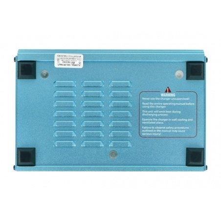 Charger Li-Pol / Li-Fe / Li-Ion / Ni-CD / Ni-MH with balancer -