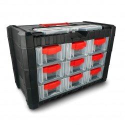 Organizer Multicase Cargo NS303