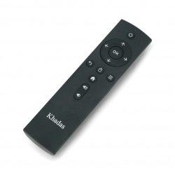 IR remote control - for Khadas VIM2