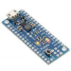 A-Star 32U4 Mini LV - Atmega32u4 module - Pololu 3103*