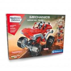 Mechanics laboratory -...