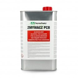 Alcohol PCB cleaner - 1000ml