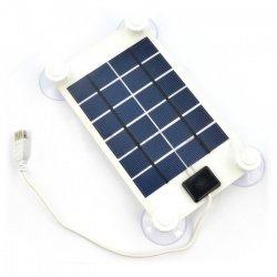 Solar panel 2W/6V...