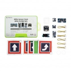 Sensor Pack for Petoi...