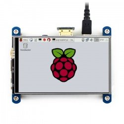 Touch screen resistive LCD...